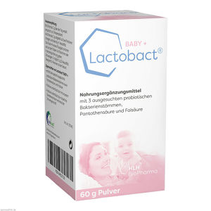 Lactobact Baby